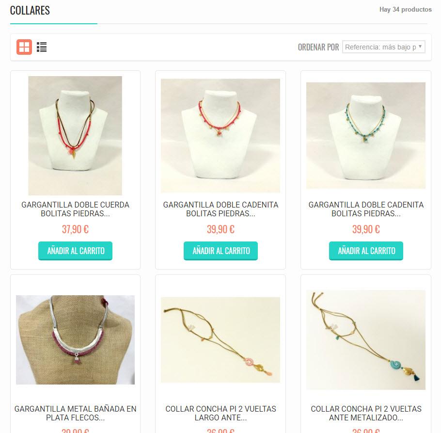 6a6c9d5587f0 Cómo aplicar descuentos globales en tu tienda online Prestashop ...