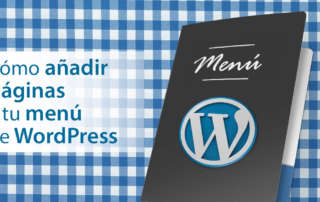 ModificarMenuWordPress